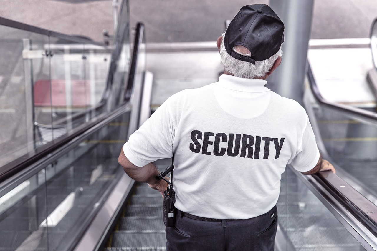 Security Guard Liability Insurance